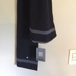 Mens BMW scarf - Brand New